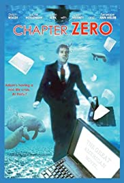 Chapter Zero (1999) Poster - Movie Forum, Cast, Reviews
