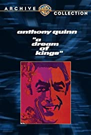 A Dream of Kings Poster