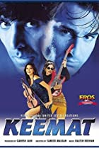 Keemat: They Are Back (1998) Poster