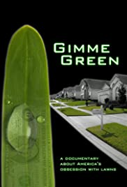 Gimme Green Poster