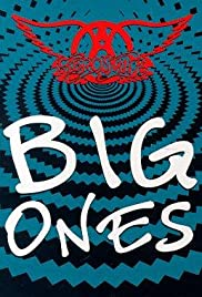 Aerosmith: Big Ones You Can Look at Poster