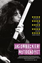 Image of Jason Becker: Not Dead Yet
