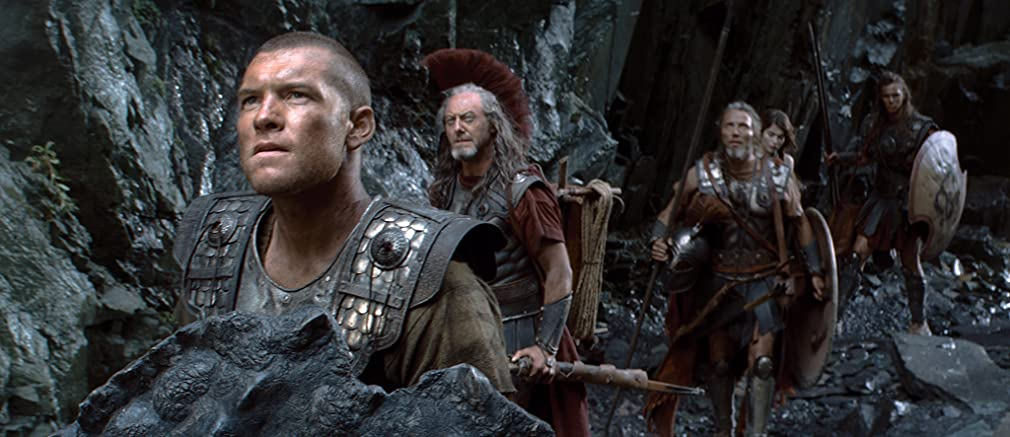 Watch Clash of the Titans the full movie online for free