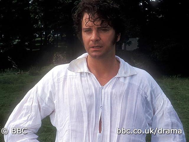 Colin Firth in Pride and Prejudice (1995)