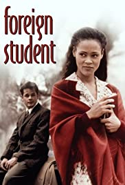 Foreign Student Poster