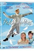 Image of Pelikaanimies