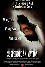 Suspended Animation (2001) Poster - Movie Forum, Cast, Reviews