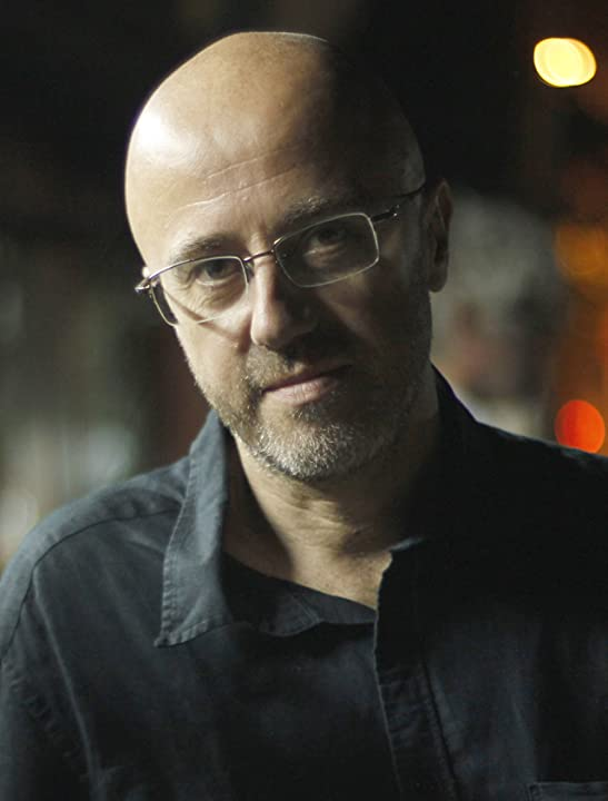 Michel Spinosa in Son épouse (2014)
