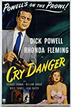 Image of Cry Danger