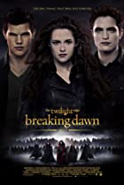 Image of The Twilight Saga: Breaking Dawn - Part 2