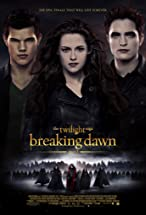 Primary image for The Twilight Saga: Breaking Dawn - Part 2