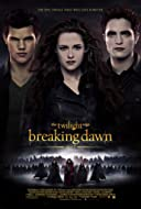 The Twilight Saga: Breaking Dawn - Part 2 2012