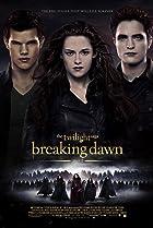 The Twilight Saga: Breaking Dawn - Part 2 (2012) Poster