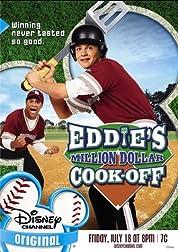Eddie's Million Dollar Cook Off poster