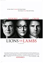 Lions for Lambs(2007)