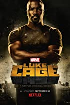Image of Luke Cage