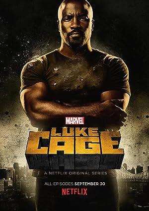 Luke Cage: Season 1