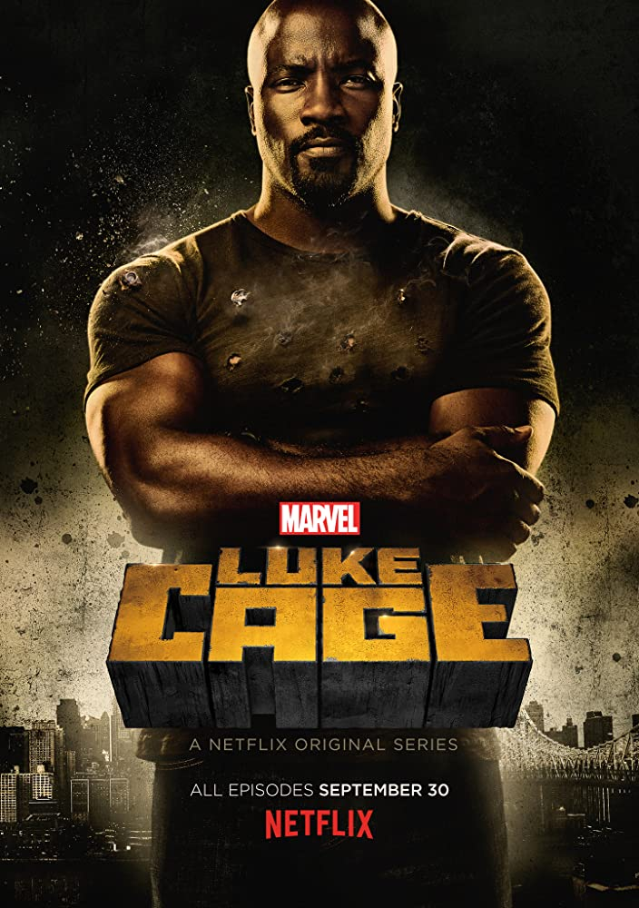 Luke Cage season 1 – Completed