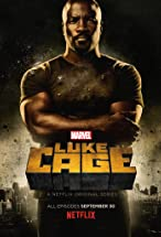 Primary image for Luke Cage