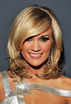 Carrie Underwood's primary photo