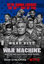 Primary image for War Machine