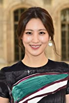 Image of Claudia Kim