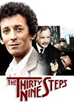 Primary image for The Thirty Nine Steps