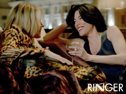 Ringer: It's Called Improvising, Bitch! | Season 1 | Episode 21