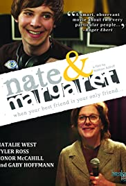 Nate & Margaret (2012) Poster - Movie Forum, Cast, Reviews