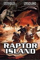 Image of Raptor Island