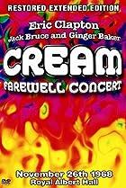 Image of Omnibus: Cream's Farewell Concert