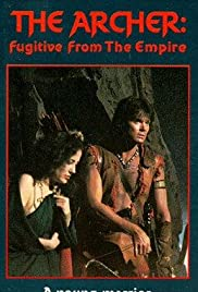 The Archer: Fugitive from the Empire (1981) Poster - Movie Forum, Cast, Reviews