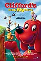 Image of Clifford's Really Big Movie