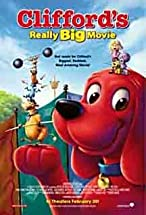Primary image for Clifford's Really Big Movie