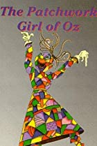 Image of The Patchwork Girl of Oz