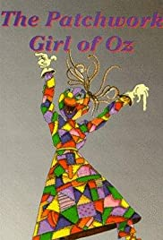 The Patchwork Girl of Oz (1914) Poster - Movie Forum, Cast, Reviews