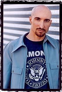 Scott Menville Picture