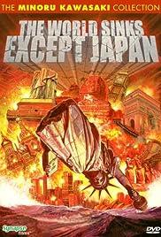 Nihon igai zenbu chinbotsu(2006) Poster - Movie Forum, Cast, Reviews