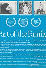 Part of the Family Poster