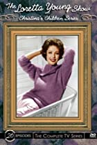Image of The New Loretta Young Show