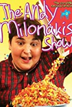 Primary image for The Andy Milonakis Show