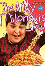 The Andy Milonakis Show