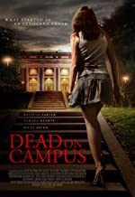 Dead on Campus(2014)