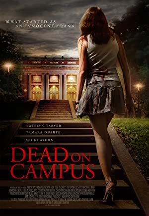 Dead on Campus (2014) Download on Vidmate
