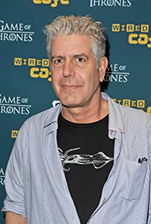 anthony bourdain rome