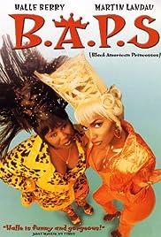 B*A*P*S(1997) Poster - Movie Forum, Cast, Reviews