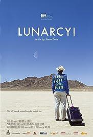 Lunarcy!2012 Poster
