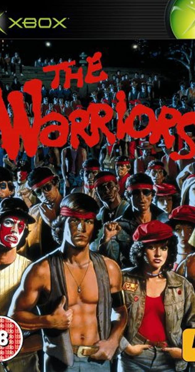 Video Game Girl Stock Image Image Of Latina Isolated: The Warriors (Video Game 2005)