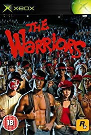 The Warriors (2005) Poster - Movie Forum, Cast, Reviews