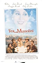 Image of Tea with Mussolini